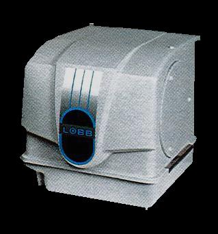 lobb wa 1 humidifier owners manual